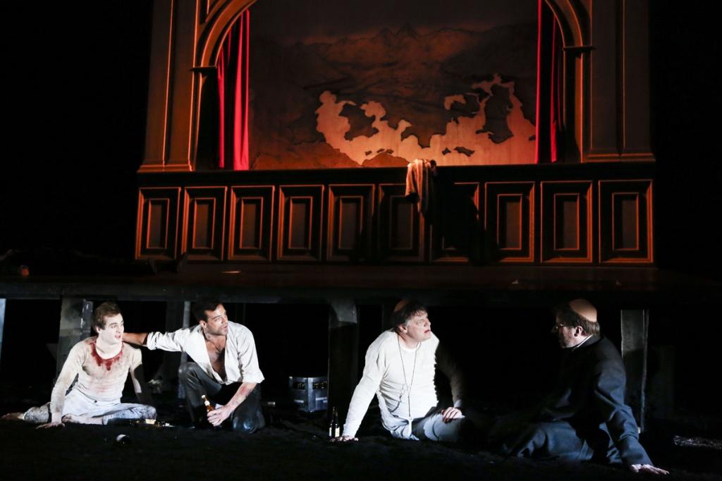 Kultur - Theater